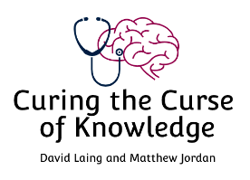 Curing the Curse of Knowledge